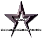 Montgomery Area Musicians Association Logo
